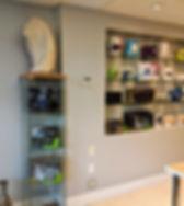 Showroom Accessories
