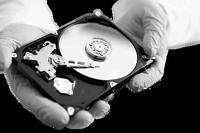 Hard Drive Data Recovey