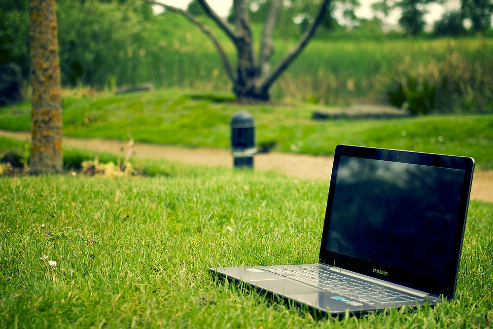 Environmentally Friendly options for old computer hardware