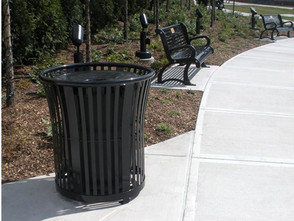 A buyers guide to Trash Receptacles