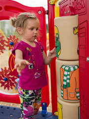 How to Design a Playground for Preschoolers