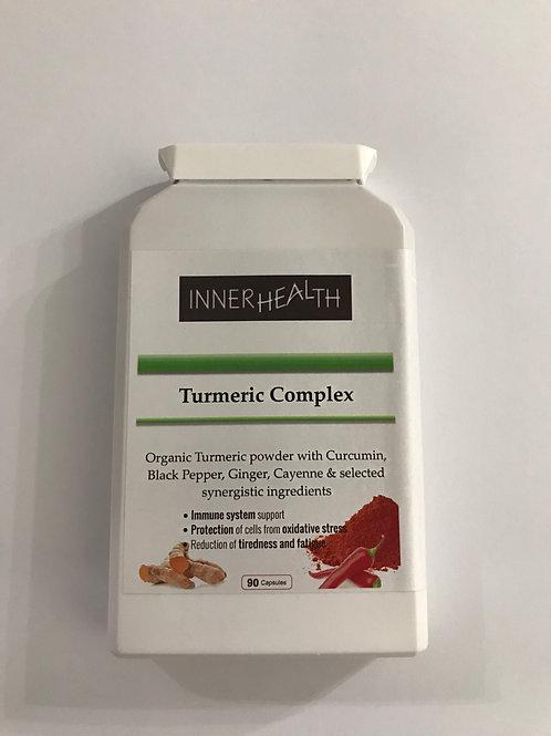 Turmeric Complex