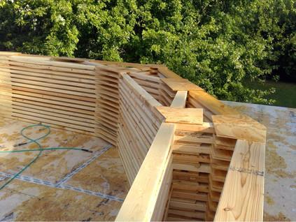 Carpentry, Renovations