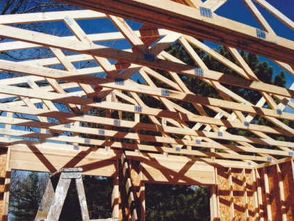 Roofing, Carpentry, Remodels