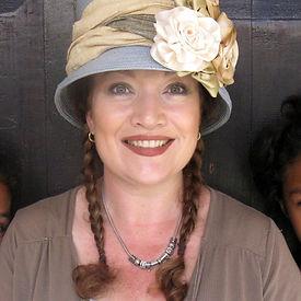 Tamara Sloper Harding OAM