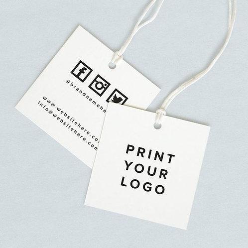 HangTag Printing
