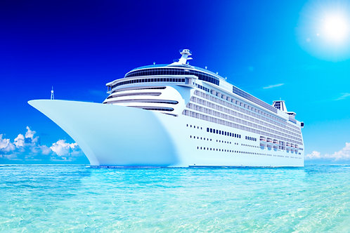 Research Fee for Travel & Cruise: Booking For  10 + Travel