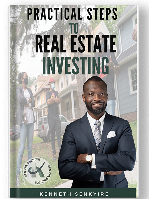 Practical Steps to Real Estate Investing