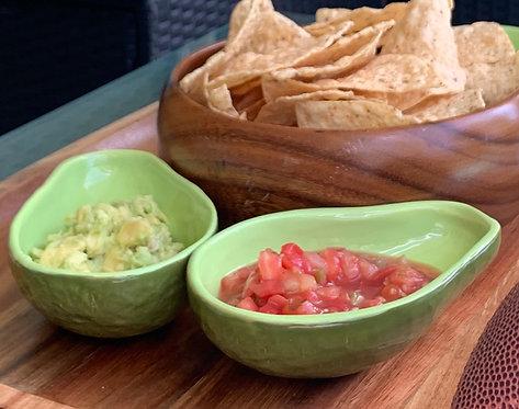 Avocado Bowl - Set of 2