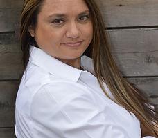 Sabrina Steinback