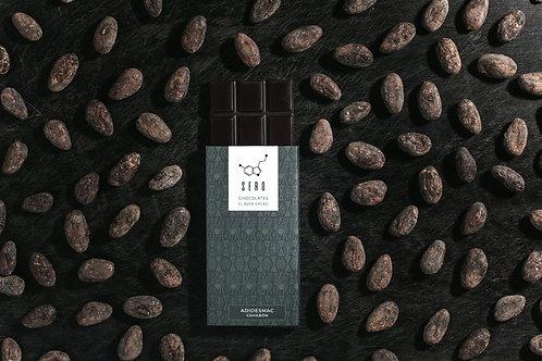 Chocolate Oscuro (70%) de Origen Único (Cahabón)