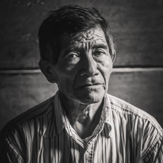 Alfredo Xuc Pop