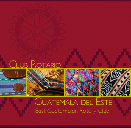 Rotary club catalogue