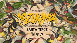 mazukamba
