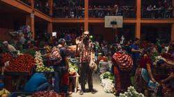 Market Guatemala