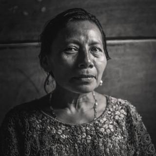 Dolores Xul Choc