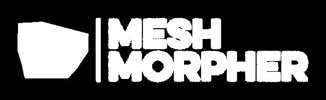 Mesh Morpher Logo
