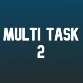 Multi Task 2 Demo Projects
