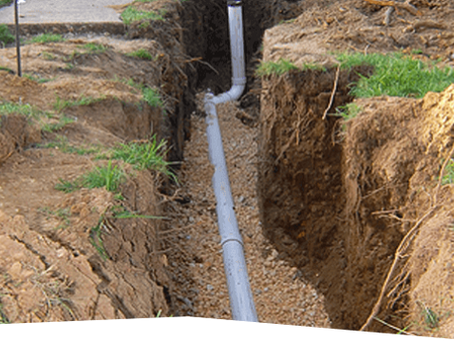 """What is """"trenchless"""" vs """"open trench""""?"""