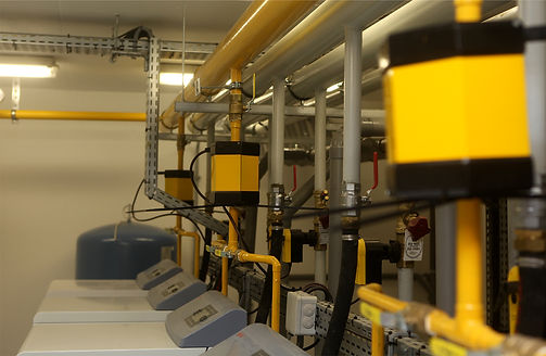 efficacité énergétique, optimisation de combustion