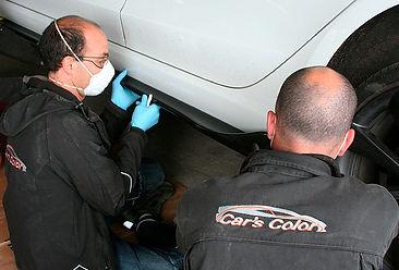 jupe carbone Tesla 3.jpg