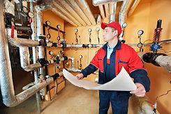 installation économiseur d'énergie