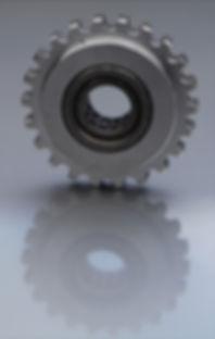 roulette chaine de distribution kawasaki Z 1300