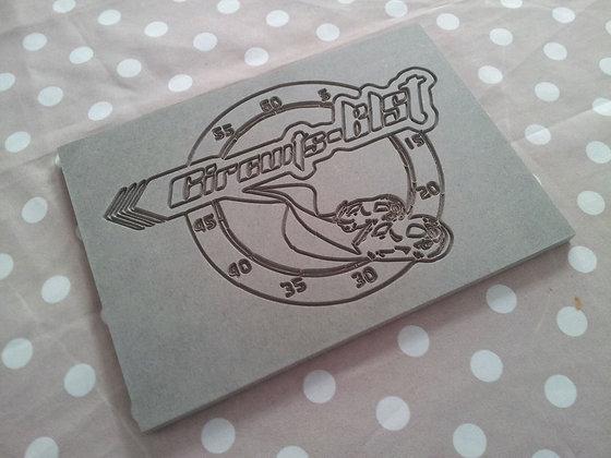 Logo Gravé