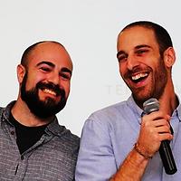 Jonathan Jubinville et David King-Ruel (