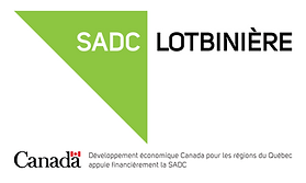 Logo SADC avec phrase et mot symbole cou
