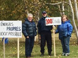 Énergies propres : 100 % possible