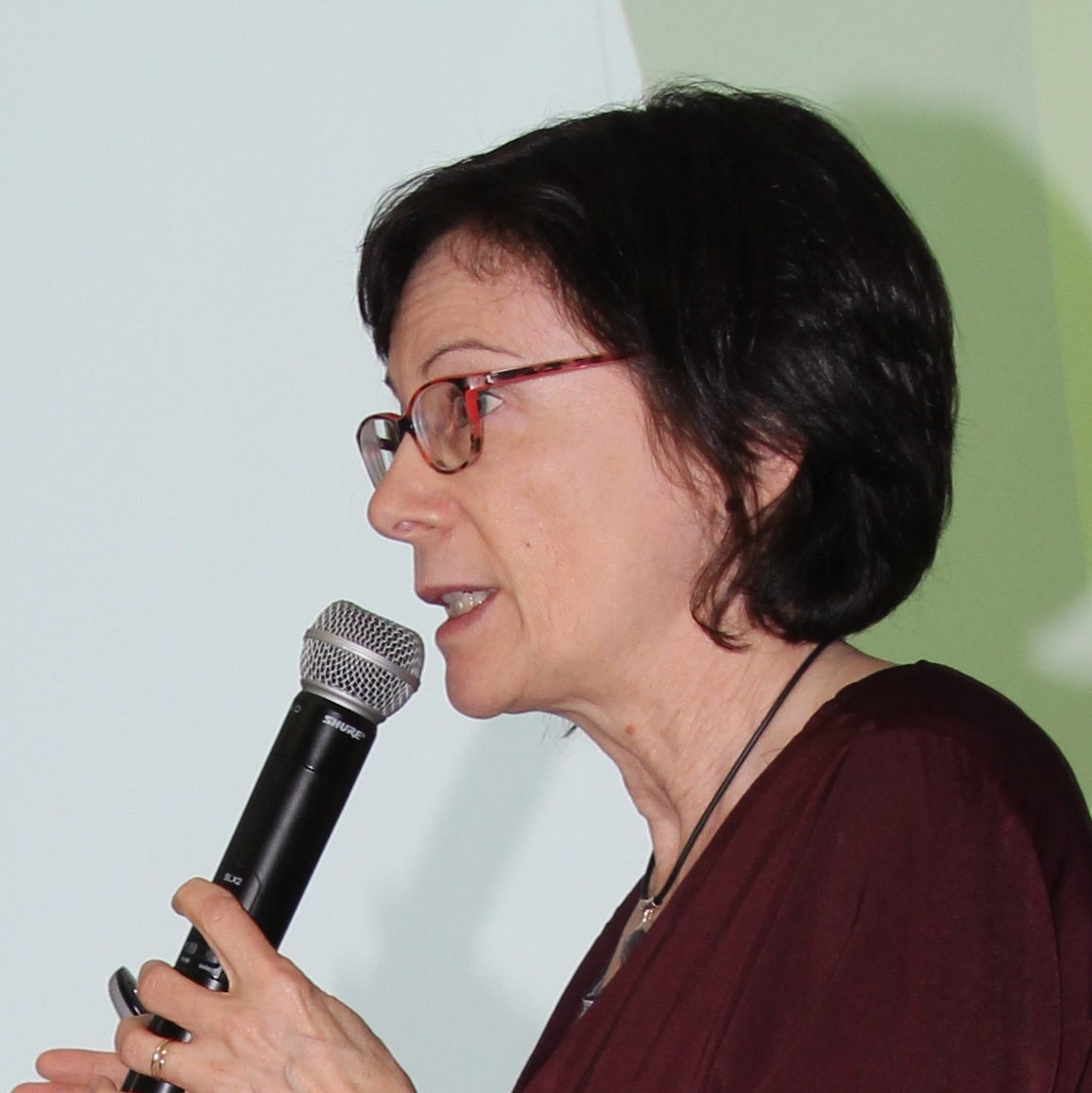 Sylvie Drolet