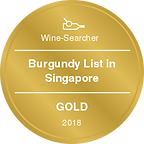 Burgundy List in Singapore-Gold-W-2018-l
