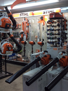 Your Authorized Local Stihl Dealer