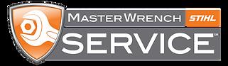 Stihl MasterWrench Service Logo.png