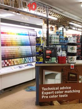 High Quality Valspar and PPG Paints