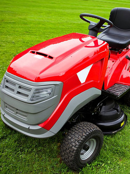 Let us help you choose the right lawn tractor for your needs!