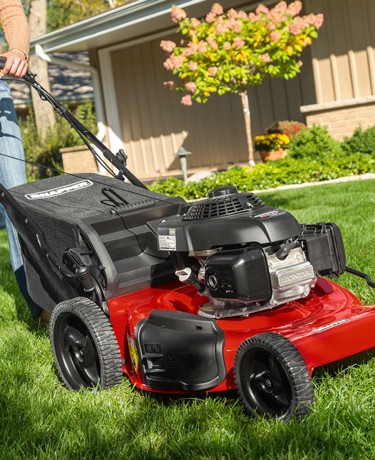 Hi-Way 3 Hardware carries a complete line of quality lawn equipment!