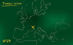 Brève cartographique #19