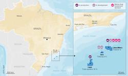 Rio, roi du pétrole?