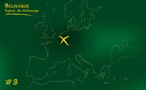 Brève cartographique #3