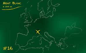 Brève cartographique #16