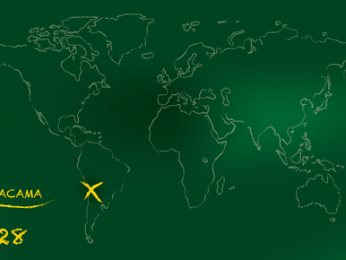 Brève cartographique #28