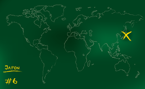 Brève cartographique #6
