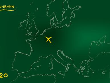 Brève cartographique #20