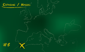 Brève cartographique #5