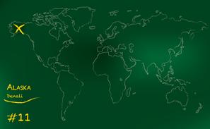 Brève cartographique #11