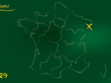 Brève cartographique #29