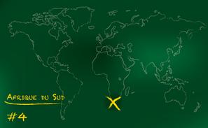 Brève cartographique #4