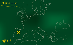 Brève cartographique #13